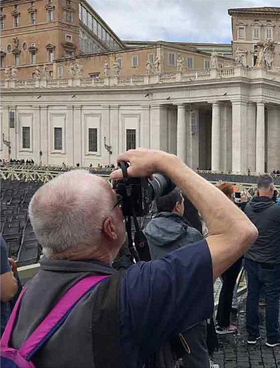 """Fotorevue 378 – """"Všechny cesty vedou do Říma"""""""