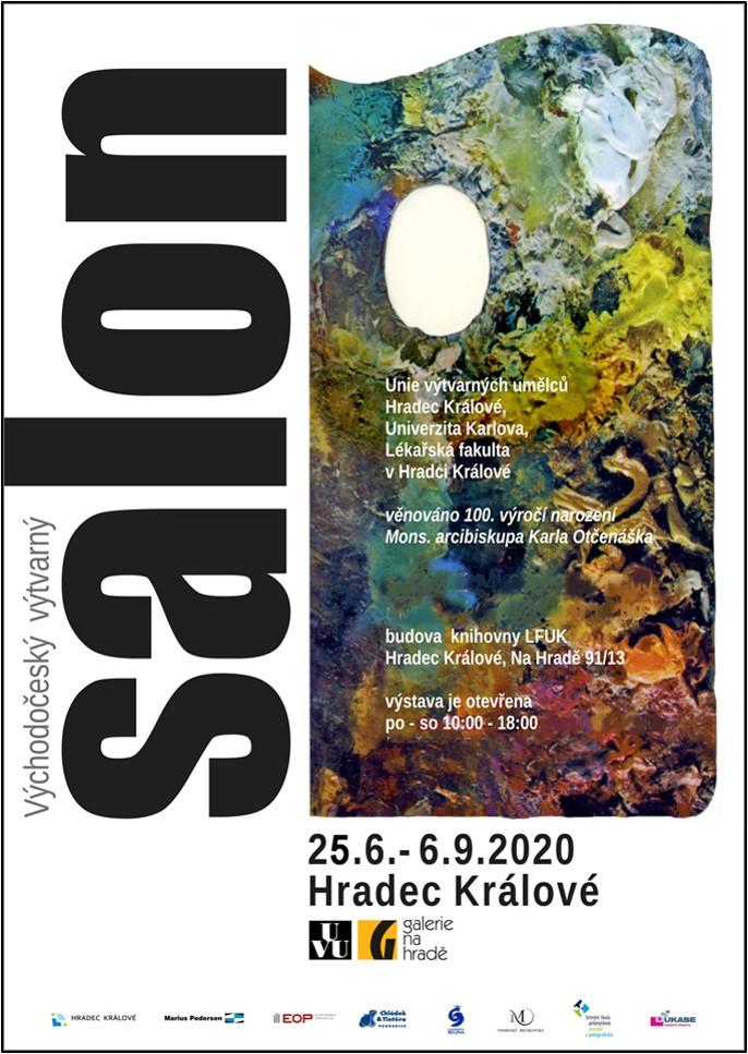 """Fotorevue 390 – """"Výtvarný Salon 2020"""""""