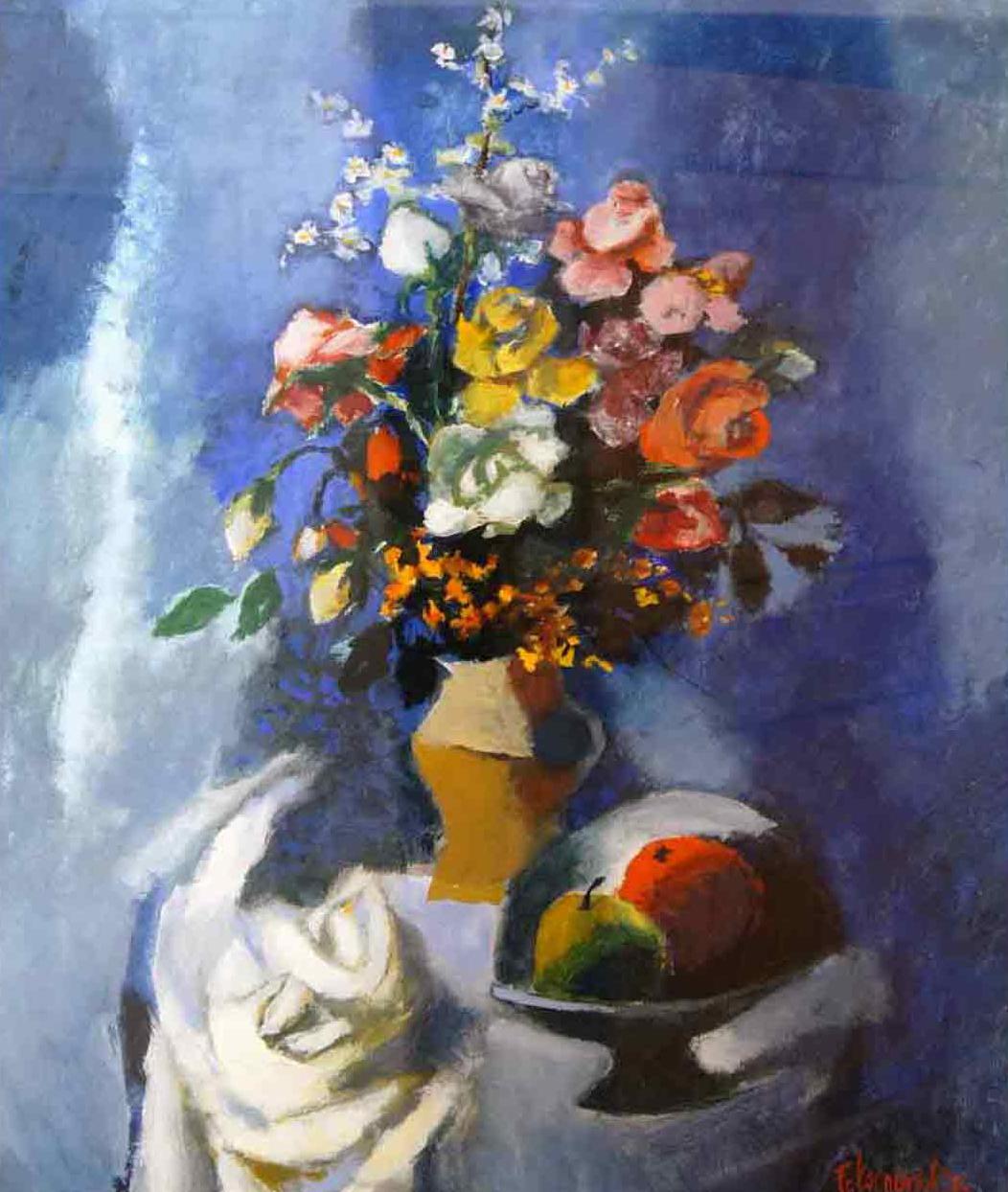 """Fotorevue 368 – Galerie u sv. Jakuba """"Květiny a zátiší"""""""