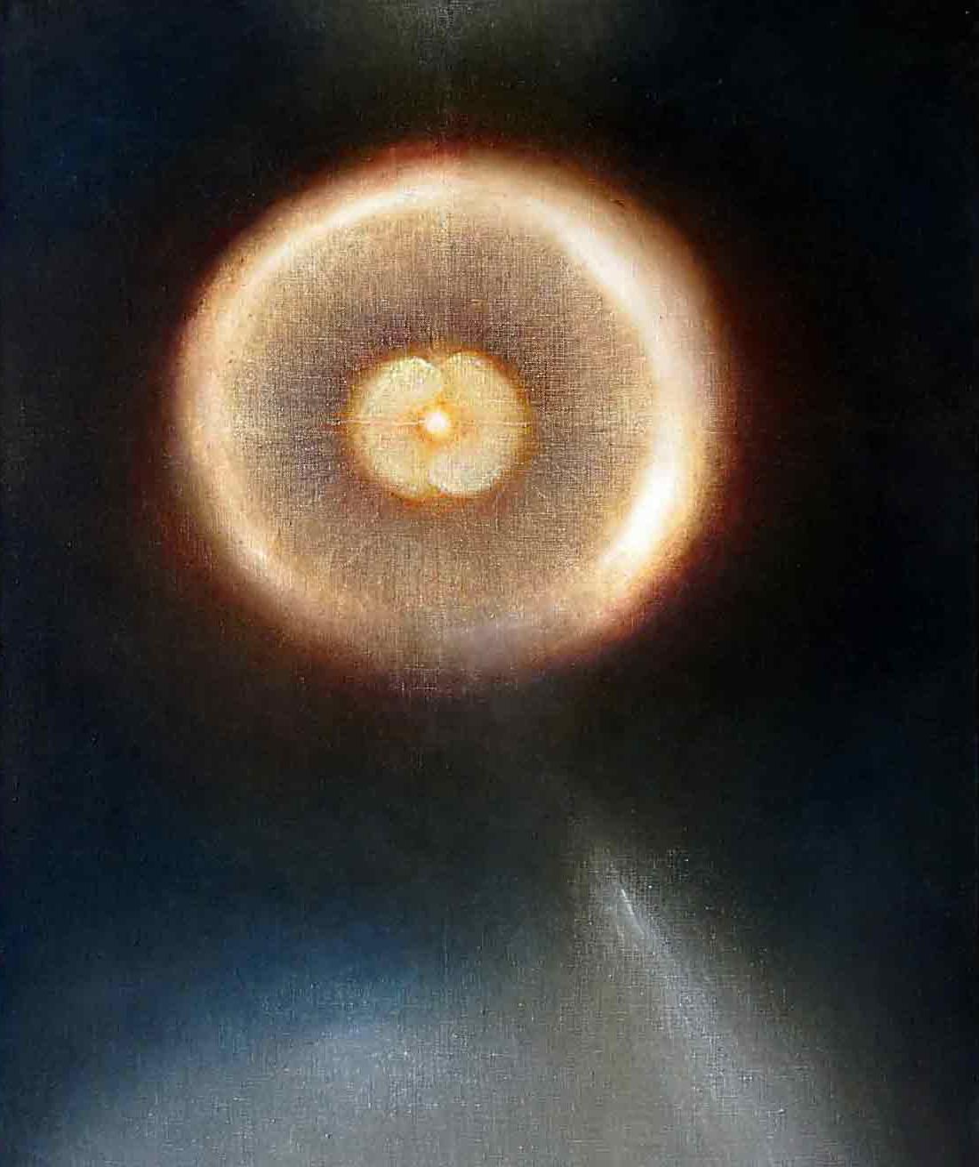 """Fotorevue 344 – Josef Bavor  """"Soukromý vesmír"""""""
