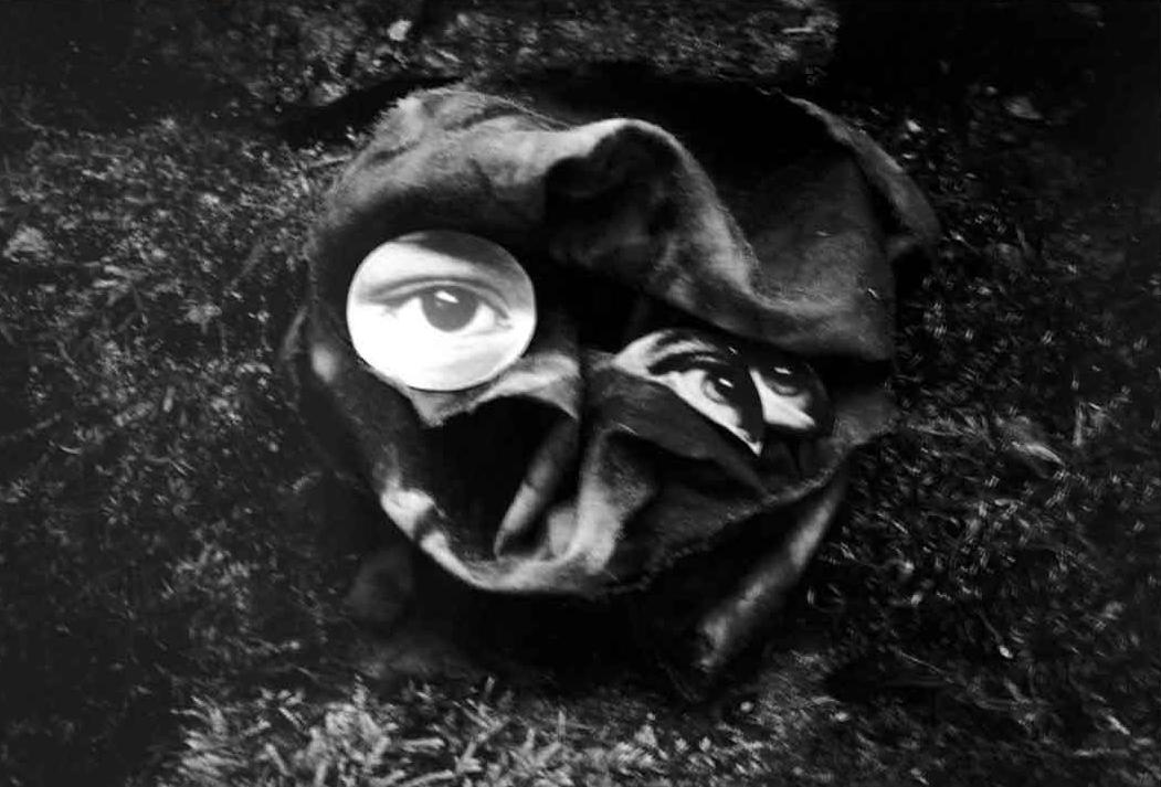"""Fotorevue 163 – Aase Goldsmith  """"Hluboké lesy a příběhy starých žen"""""""