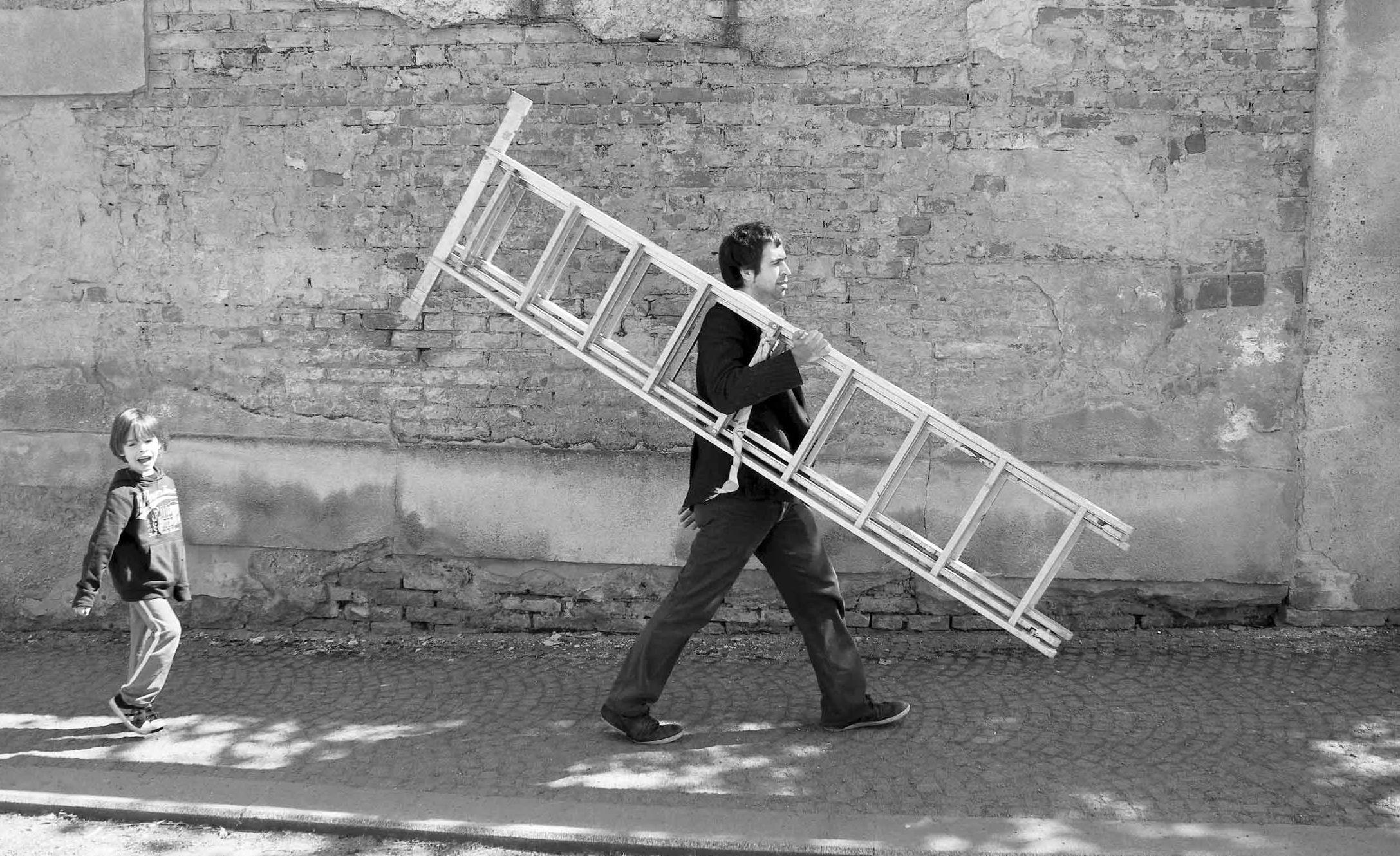 """Fotorevue 209 – Alžběta Kopecká """"Mezipříběhy"""""""