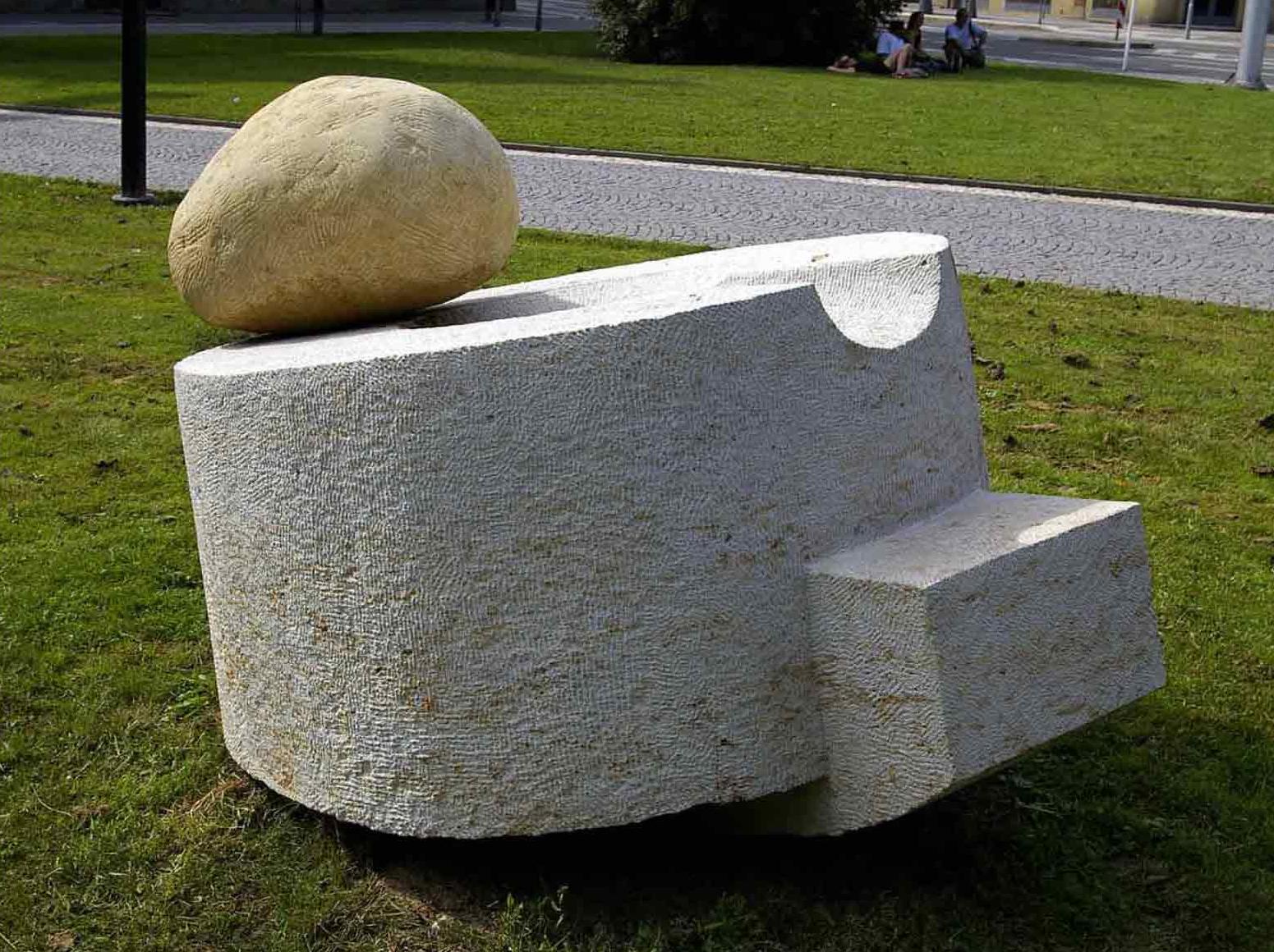 """Fotorevue 236 – """"Hořické sochařské symposium 2012"""" –  výstava"""