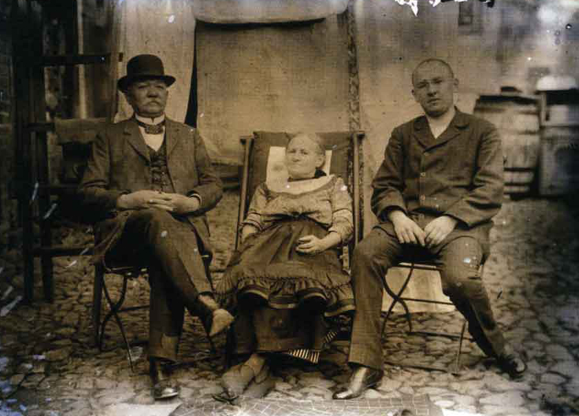 """Fotorevue 193 – """"První večeře Páně 1929"""""""