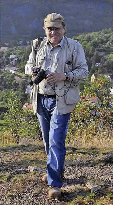 """Fotorevue 338 – Stanislav Marušák """"70 (+3)"""""""