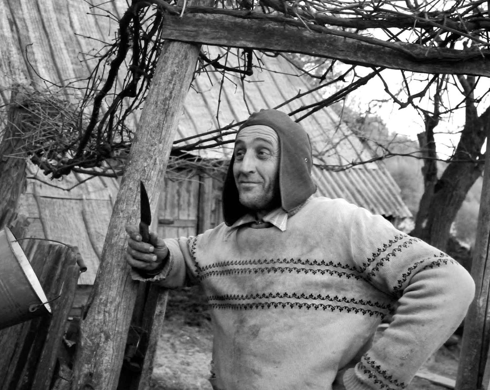 """Fotorevue 183 – Petr Moško """"Moje Rovensko"""""""