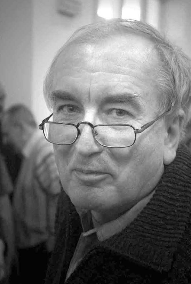 """Fotorevue 244 – Zdeněk Pospíšil """"70"""" – kameraman"""