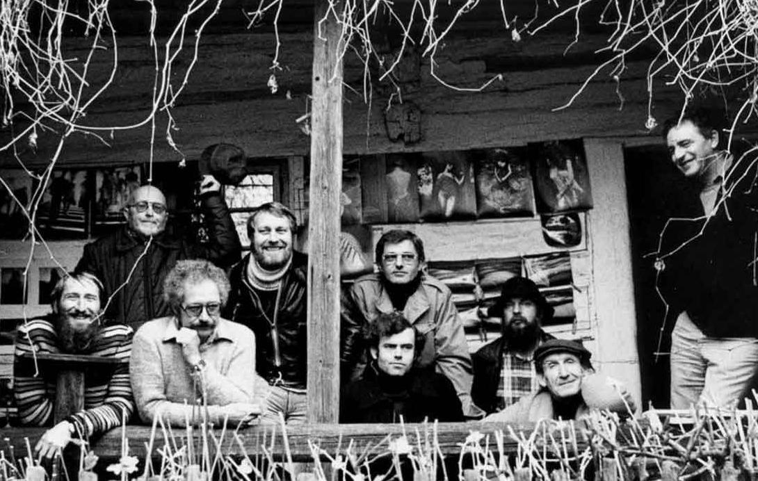 """Fotorevue 162 – Skupina SETKÁNÍ """"Ohlédnutí"""""""