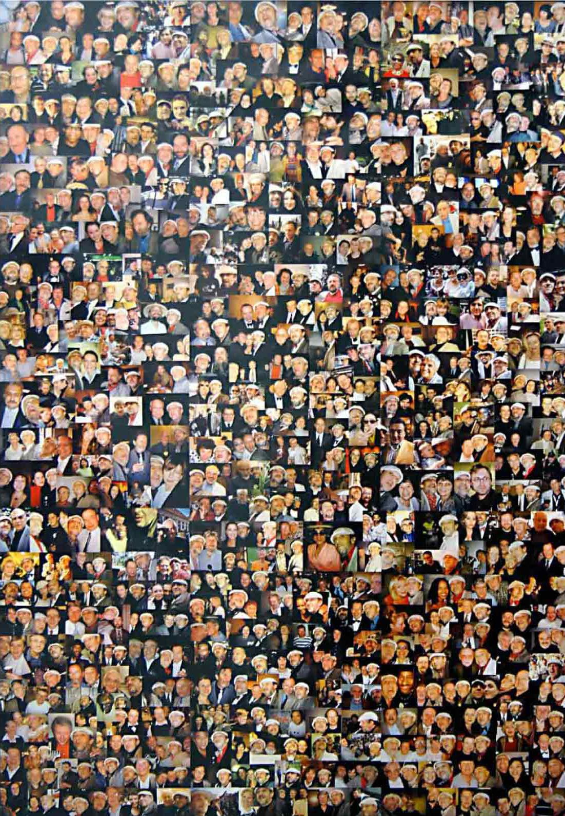 """Fotorevue 337 – Ohlédnutí """"1997 – 2017"""""""