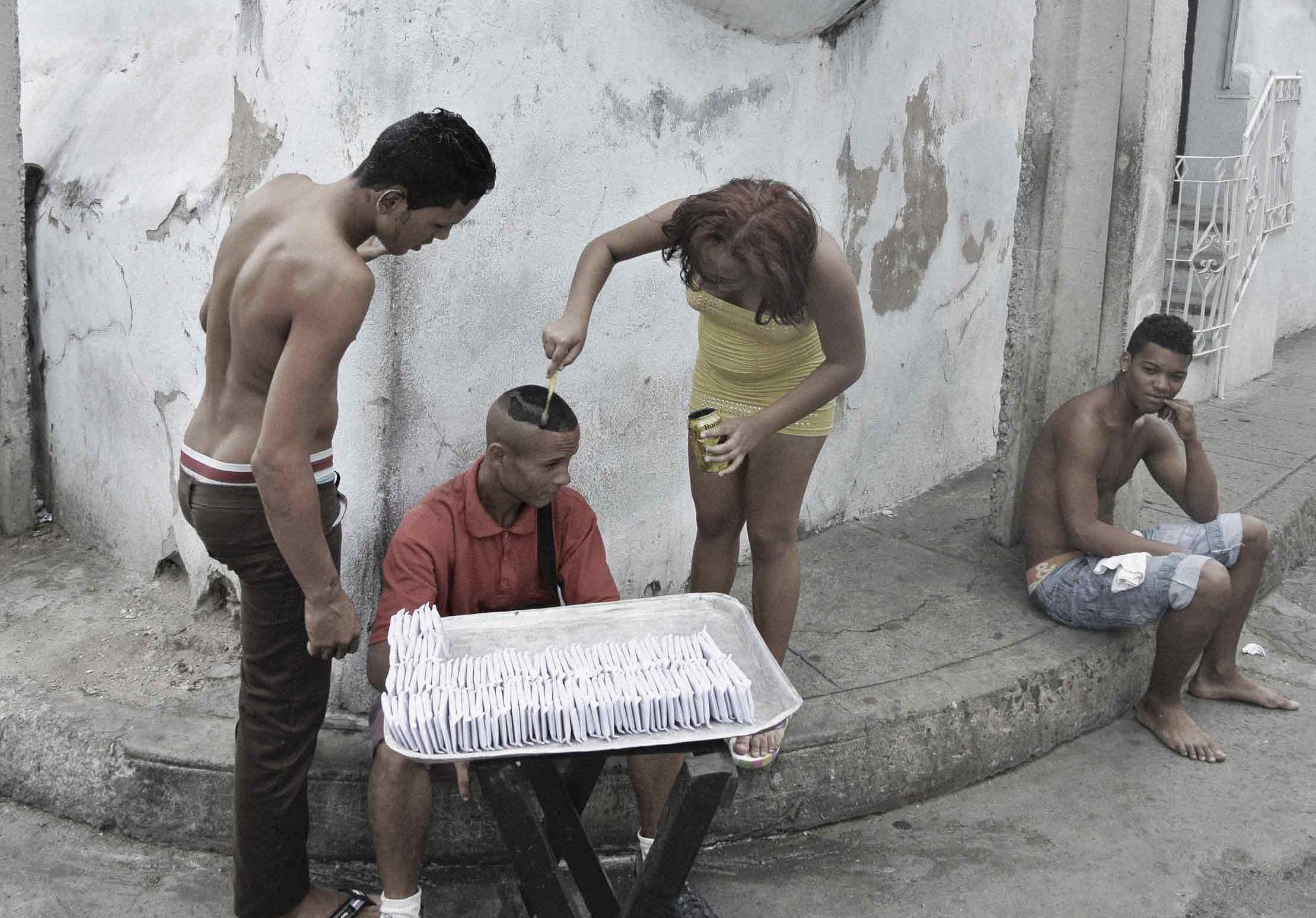 """Fotorevue 242 – Jiří Sýkora """"Kuba 2012"""""""