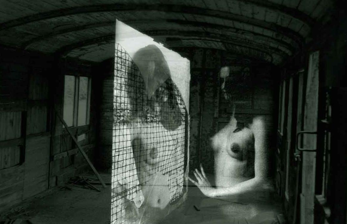 """Fotorevue 174 – Roman Unger """"Za okny fantazie"""""""