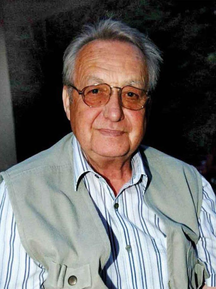 Fotorevue 196 – Rudolf Zukal *1935 – 17. 12. 2010