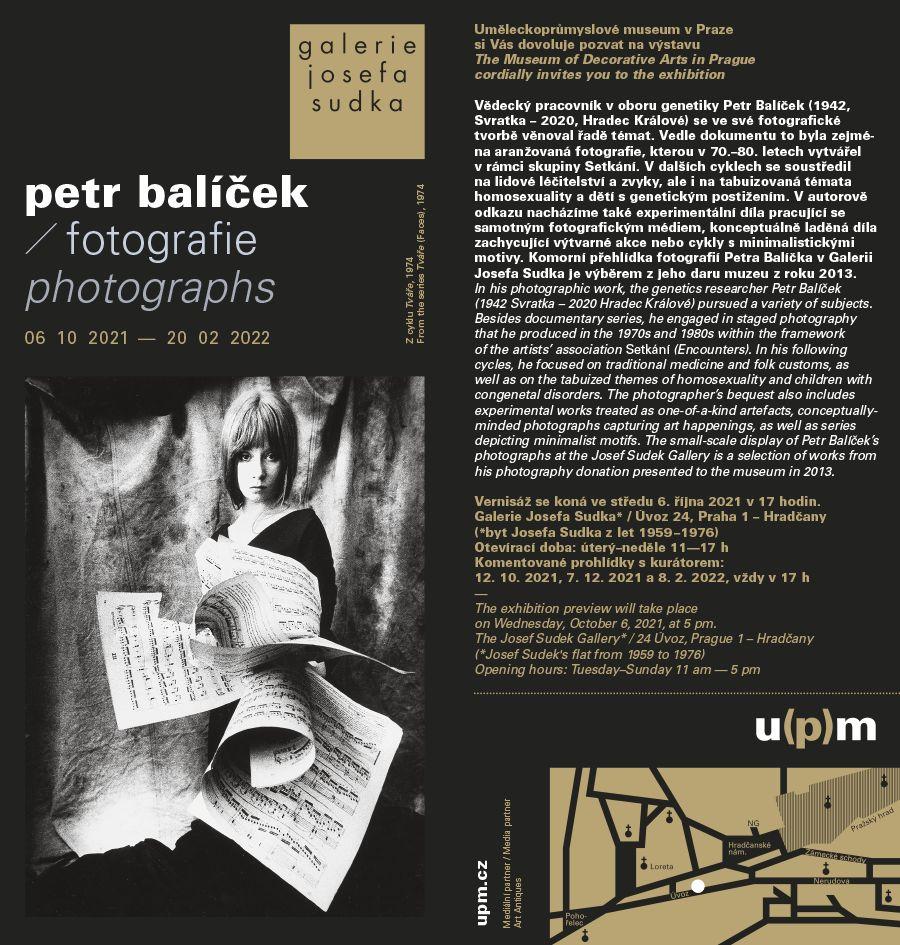 "Petr Balíček ""fotografie"""